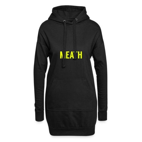 MEATH - Hoodie Dress