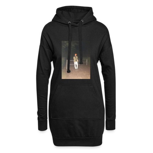 Jay Dane - Hoodie-kjole