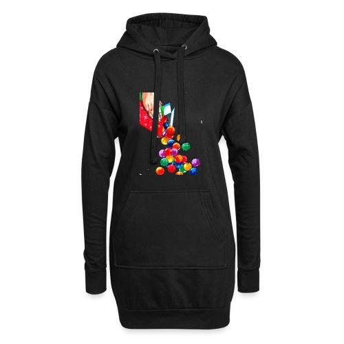 X ereals - Hoodie Dress
