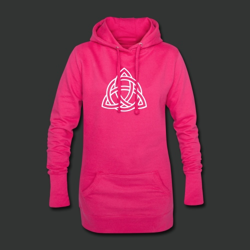 Celtic Knot — Celtic Circle - Hoodie Dress