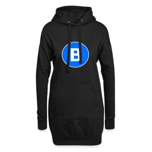 BluePrison - Hoodie-kjole