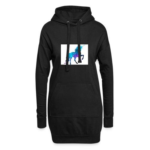 Unicorn - Hoodie Dress