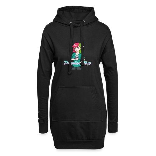 Official OC ♂ Premium Hoodie - Hoodie Dress
