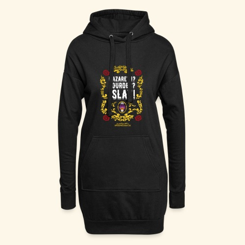 Funny Islay Shirt for Whisky Lovers - Hoodie-Kleid