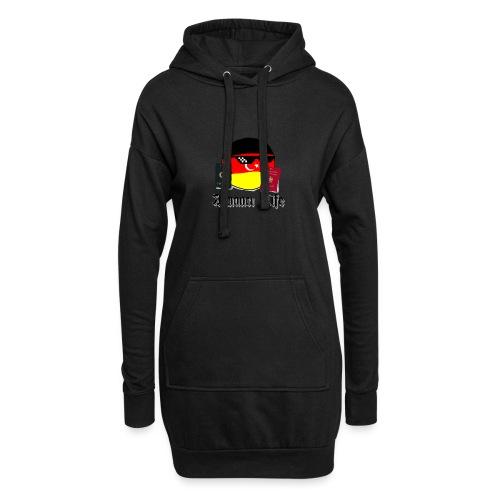 Almanci Life - Hoodie-Kleid