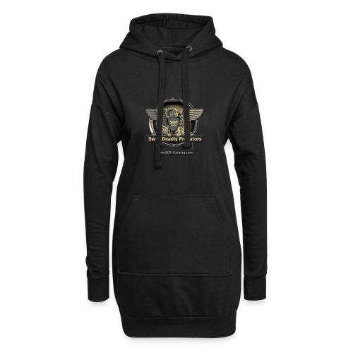SDP-Gaming.com - Recruiter Shirts - Hoodiejurk