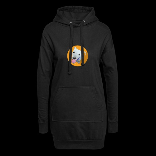 Computer figure 1024 - Hoodie Dress