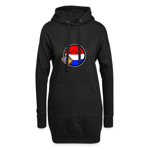 Netherlandsball - Hoodie Dress