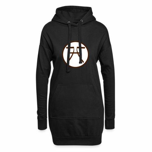 FHF Logo - Hoodie Dress
