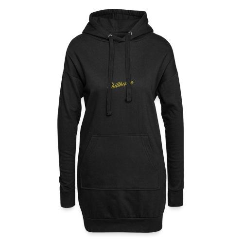 Chillhoppa Music Lover Shirt For Women - Hoodie Dress