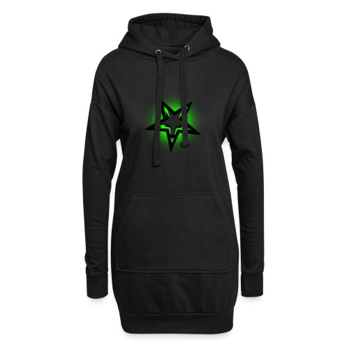 KDutch Logo - Hoodie Dress
