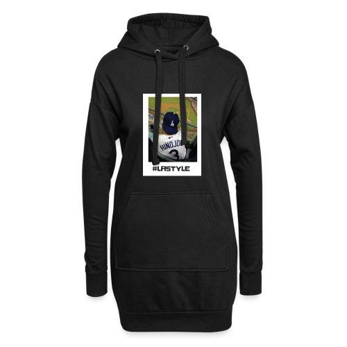 L.A. STYLE 1 - Hoodie Dress