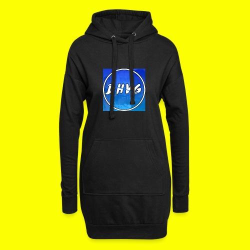 DusHeelVeelgamen New T shirt - Hoodiejurk