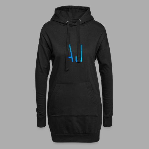 AJ No Background - Hoodie Dress