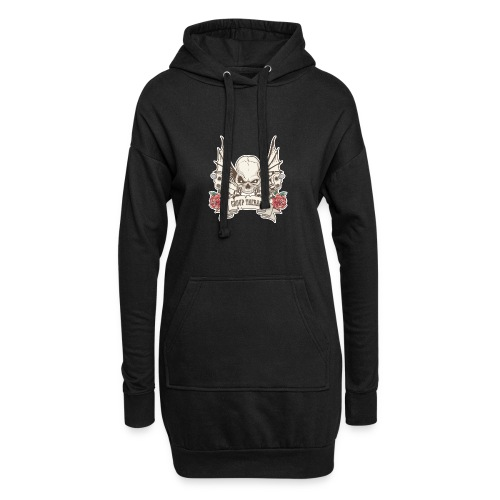 Group Therapy T-Shirt - Hoodie Dress