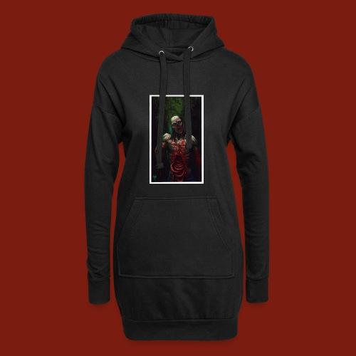 Zombie's Guts - Hoodie Dress