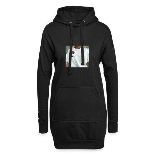 Feminist T-Shirt - Hoodie-Kleid