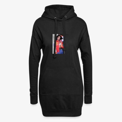 JOYRICH - Hoodie Dress