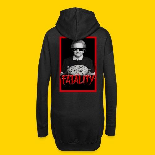 Fatality - Vestitino con cappuccio