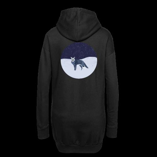 Blue fox - Hupparimekko