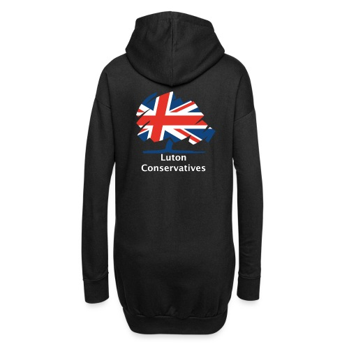 Luton Conservatives - Hoodie Dress