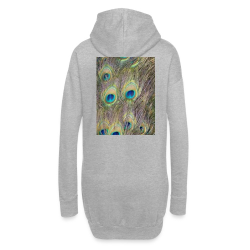Peacock feathers - Hupparimekko