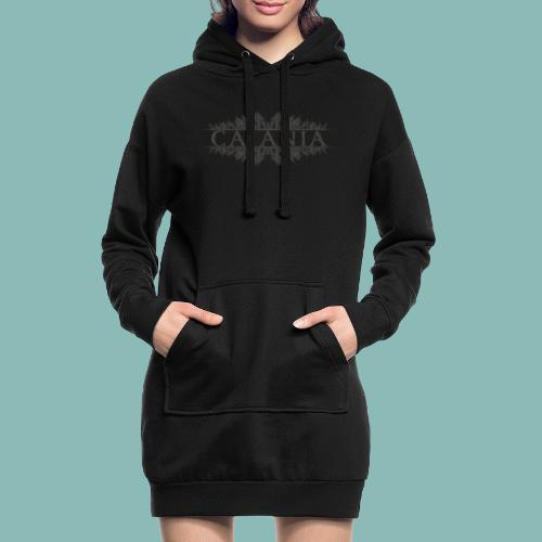 Caiania-logo harmaa - Hupparimekko