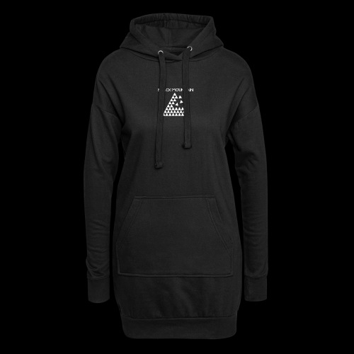 Black Mountain - Sweat-shirt à capuche long Femme