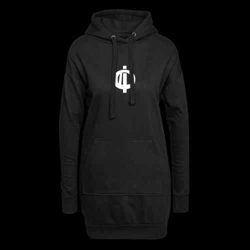 OLi Branded - Hoodie Dress
