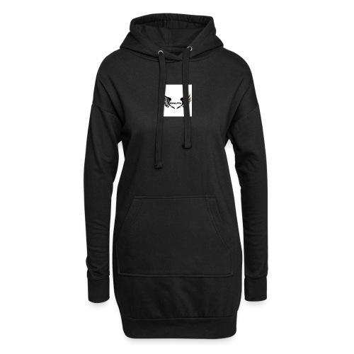 2017-28-1--23-40-42 - Hoodie Dress