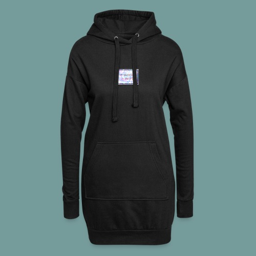 MY SUPERPOWER IS ANXIETY - Hoodie Dress