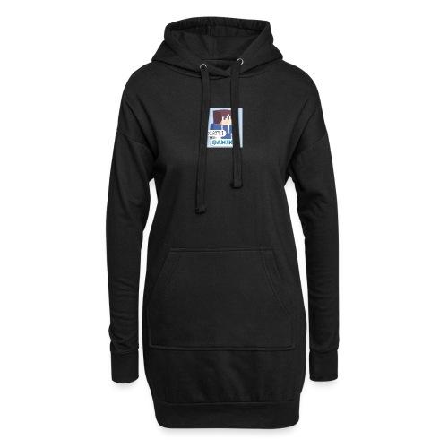 MathGaming T-Shirt - Hoodie-kjole