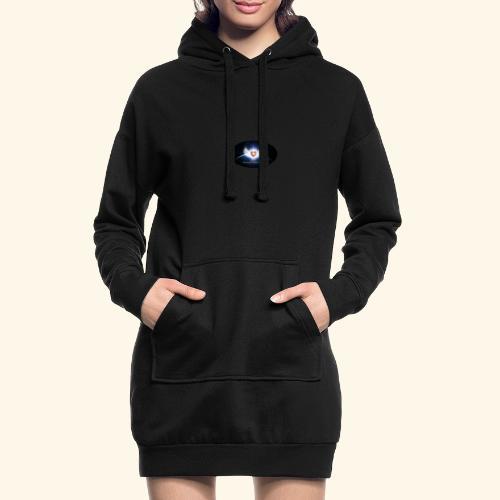 AMH Symbol - Hoodie-Kleid