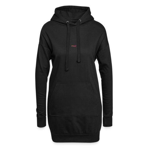 FE3LiX - Hoodie-Kleid