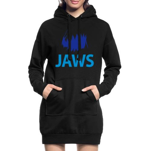 Jaws Dangerous T-Shirt - Hoodie Dress