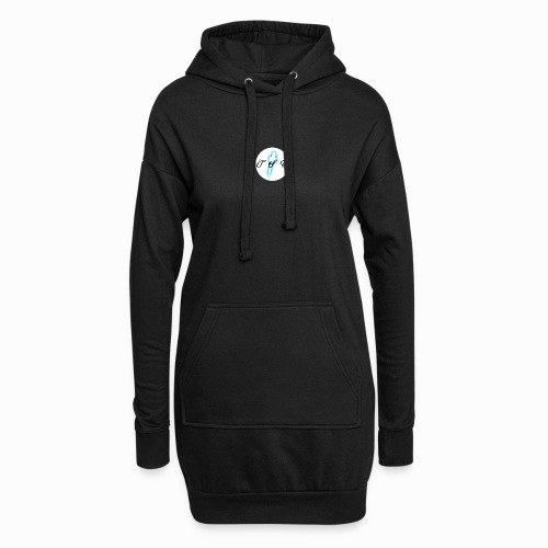 The Scots Review TSR Logo - Hoodie Dress