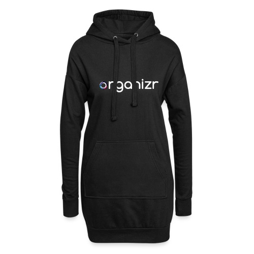 OrganizrSwag - Hoodie Dress