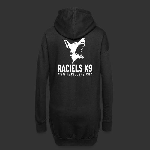 Raciels K9 TEXT & HEAD 2 - Hupparimekko