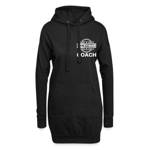 COACH - Hoodie Dress