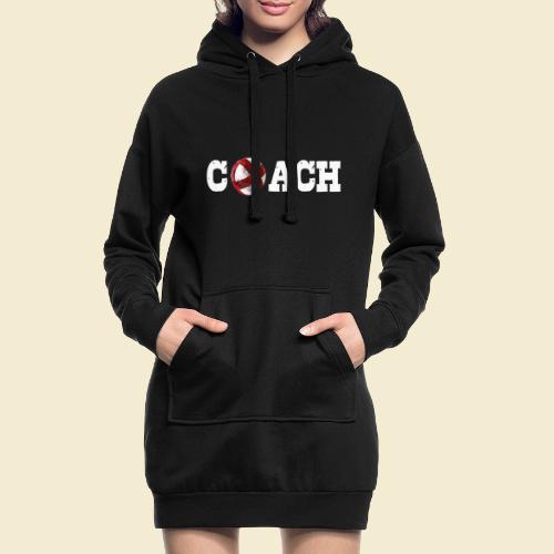 Radball   Coach - Hoodie-Kleid