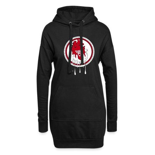 Team Pulse - Same Blood - Hoodie Dress