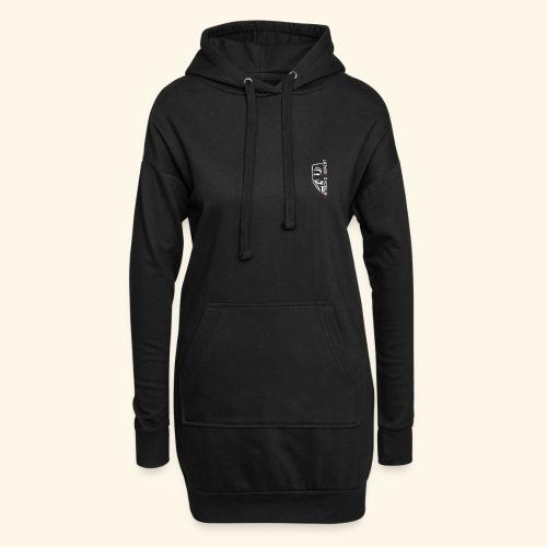 Kritisch gedacht Shop - Hoodie-Kleid