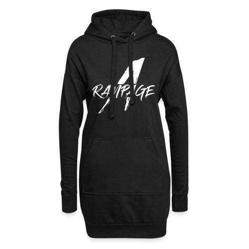 Rampage - Sweat-shirt à capuche long Femme