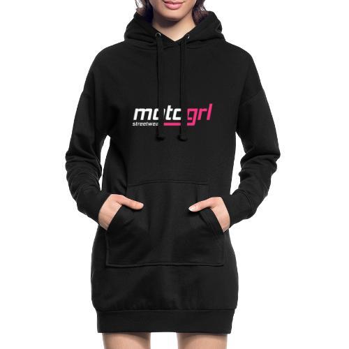 MotoGrl Streetwear - Hupparimekko