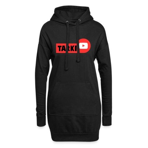 Tarki - Sweat-shirt à capuche long Femme