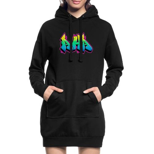 Aha - Hoodie-Kleid