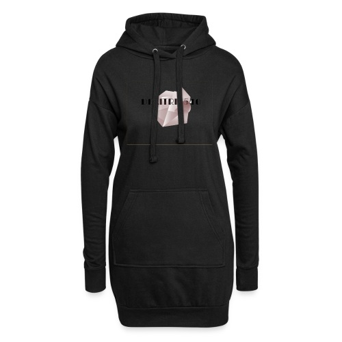 StreatWear with the name Dimitri4540 Ytb - Sweat-shirt à capuche long Femme