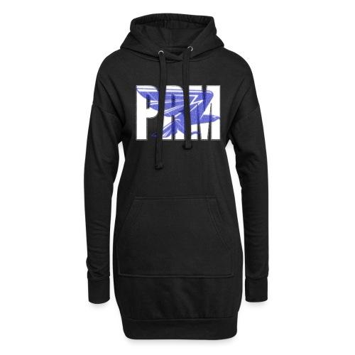 PRM BIG EAGLE - Sweat-shirt à capuche long Femme