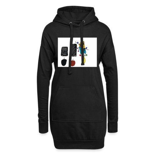 IMG_1019 - Hoodie Dress