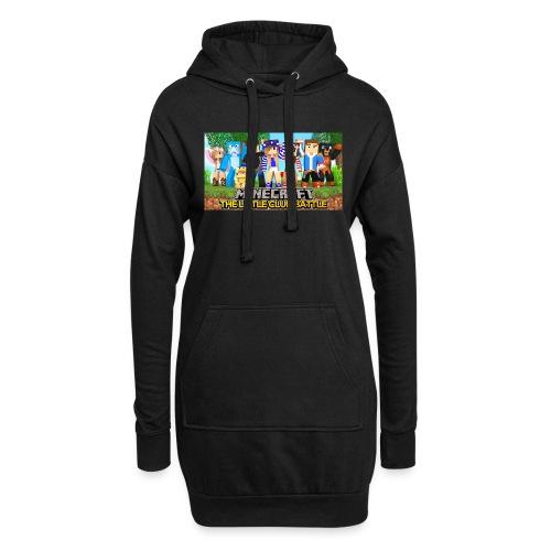 IMG_0714 - Hoodie-kjole